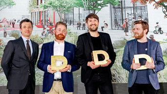 Danish Design Award 2017