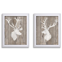 New Rustic Prints And Posters by Gango Home Decor