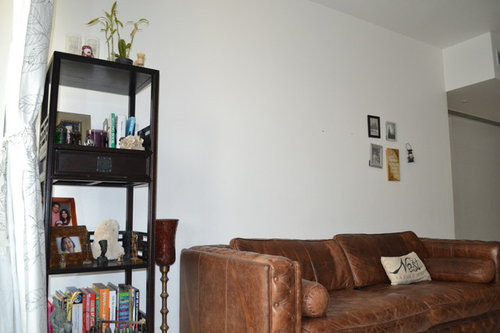 Need Help With Rearranging My Living Cum Dining Room Furniture