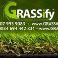 GRASSify Artificial Grass's profile photo