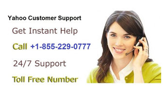 Yahoo Customer Support Number USA +1-855-229-0777