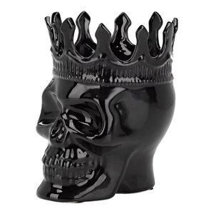 Dante's Skull Scented Candle, Secret Sucre