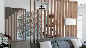 Maison individuelle - 3ème arrondissement de Lyon