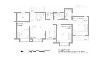 Prasad's Apartment at Smondo3.0