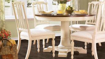 Flooring Products: Harris Wood Floors