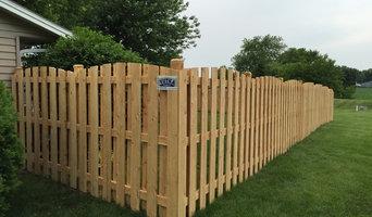 Wood Fence Kenosha