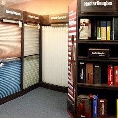 Budget Blinds Of Sarasota Showroom