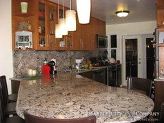 bianco antico granite the holy grail of granite imho will make the uber backsplash this kitchen will be a show stopper