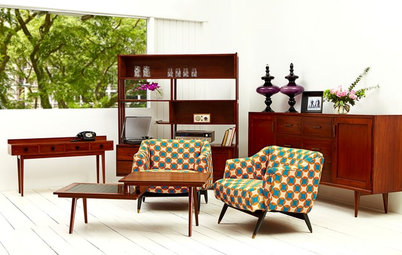 How to – and Why You Should – Select Asian Art Deco Furniture