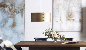 Up to 65% Off Lighting for Every Room