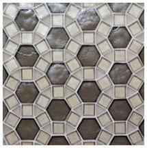 Meridian Glass Mosaic 2 - Tile