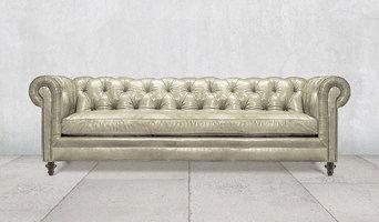 The Twain Sofa