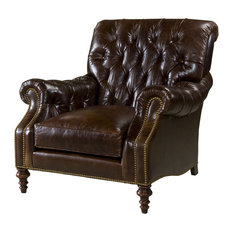 Theodore Alexander Bette Upholstered Chair