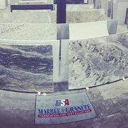 USA Marble & Granite (Fabrication & Installation)'s photo