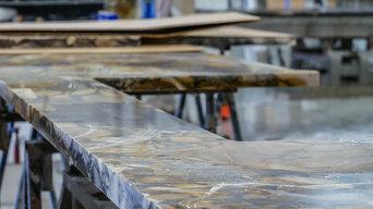BedRock Granite