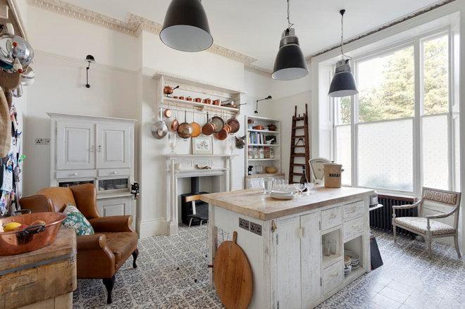 Shabby-chic Style Kitchen Shabby Chic Kitchen