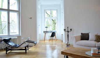Villa in Berlin-Grunewald