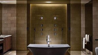 Kitchen & Bath Designs