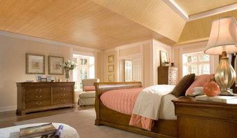 Warm, Comforting Bedrooms
