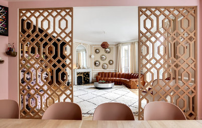 Picture Perfect: 20 Stylish Partitions to Divide Your Space