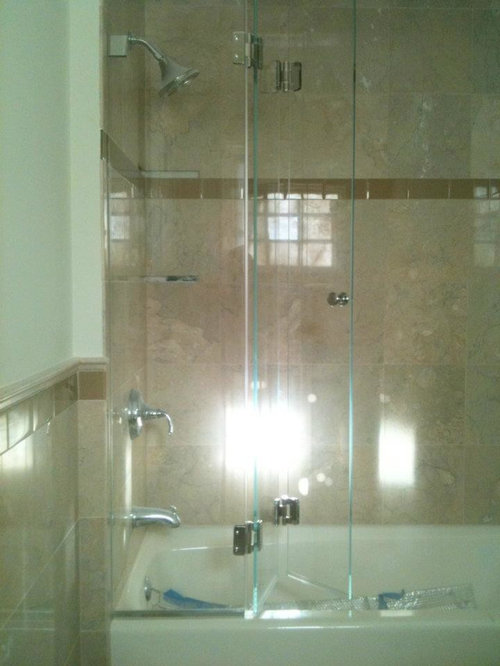 Frameless Shower Doors Frameless Glass Enclosures