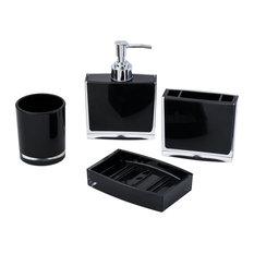 Houzz - Set di Accessori per il Bagno Moderni