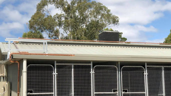 Victoria Bushfire Protection Service of Narre Warren