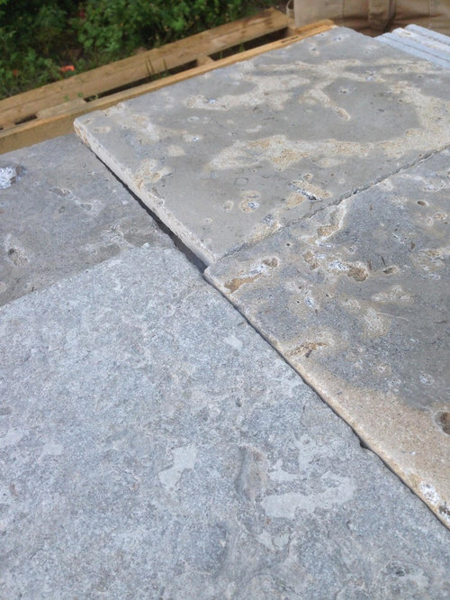 FRENCH MONFORT LIMESTONE   Landscaping Stones And Pavers