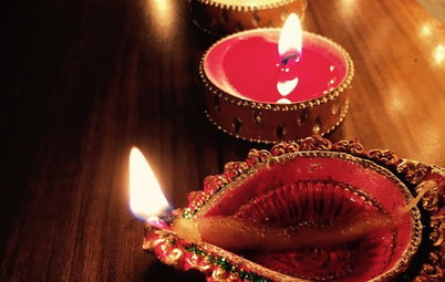 Get Your Home Ready for Deepavali