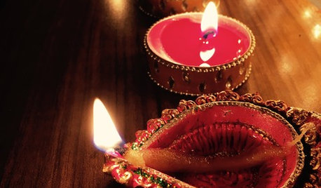 A Handy Checklist for Getting Your Diwali Décor Right