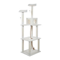 Sleep and Play' Cat Tree by PETMAKER