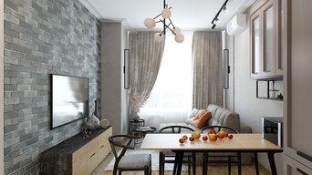 Квартира в Москве, ул Маломосковская, комплекс «1147»