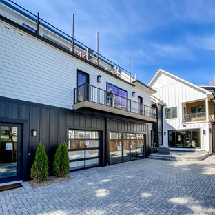 The Addison IV Eco-Smart Home   Downtown Naperville, IL
