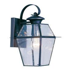 Livex Lighting Inc. - Livex Lighting 2181-04 Outdoor Lighting/Outdoor Lanterns - Outdoor Wall Lights and Sconces