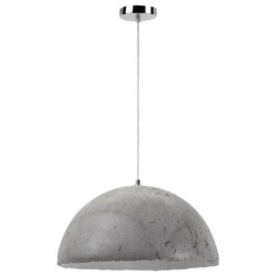 Industrial Pendant Lighting by MATHIAS