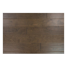 Colonial Engineered Hardwood, Silver