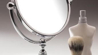 Sterlingham Freestanding Table Mirror