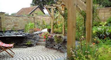Best 15 Landscape Contractors And Gardeners In Holt Norfolk Houzz Uk