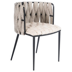 Midcentury Dining Chairs by Statements by J