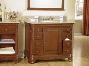 Lanza Bathroom Vanities And Sink Consoles