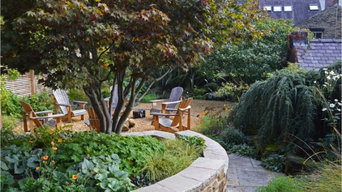 Company Highlight Video by Phil Hirst Garden Design