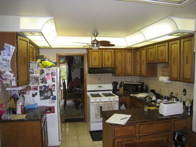 Gillian Kitchen