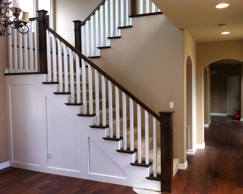 70 best traditional san diego staircase ideas