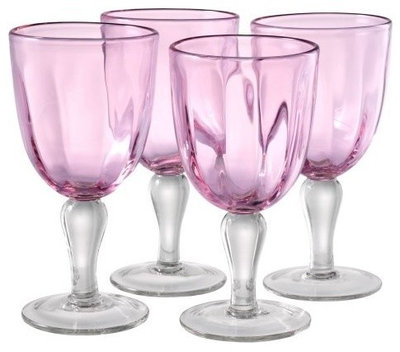 Contemporary Wine Glasses by Walmart