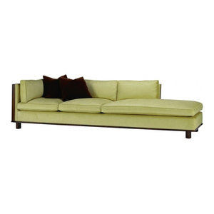 London One Arm Sofa  EcoFirstArt