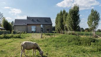 "Gîte rural ""La Cidrerie"""