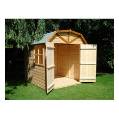 Barn Shed 7 x 7