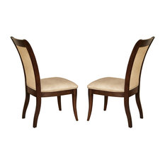 Marseille Side Chair, Set of 2, Natural