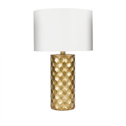 Contemporary Table Lamps by Silverwood