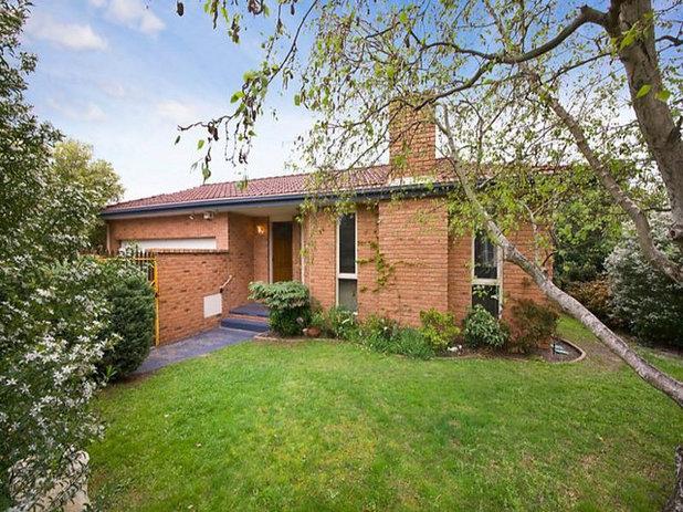 Sandringham - Contemporary Melbourne Extension